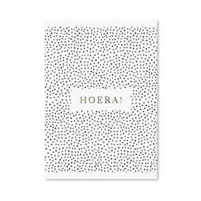 Kaarten   Hoera