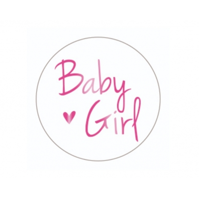Kadostickers | Baby girl