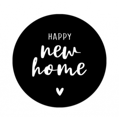 Kadostickers | Happy new home