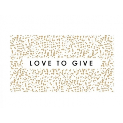 Kadostickers | love to give